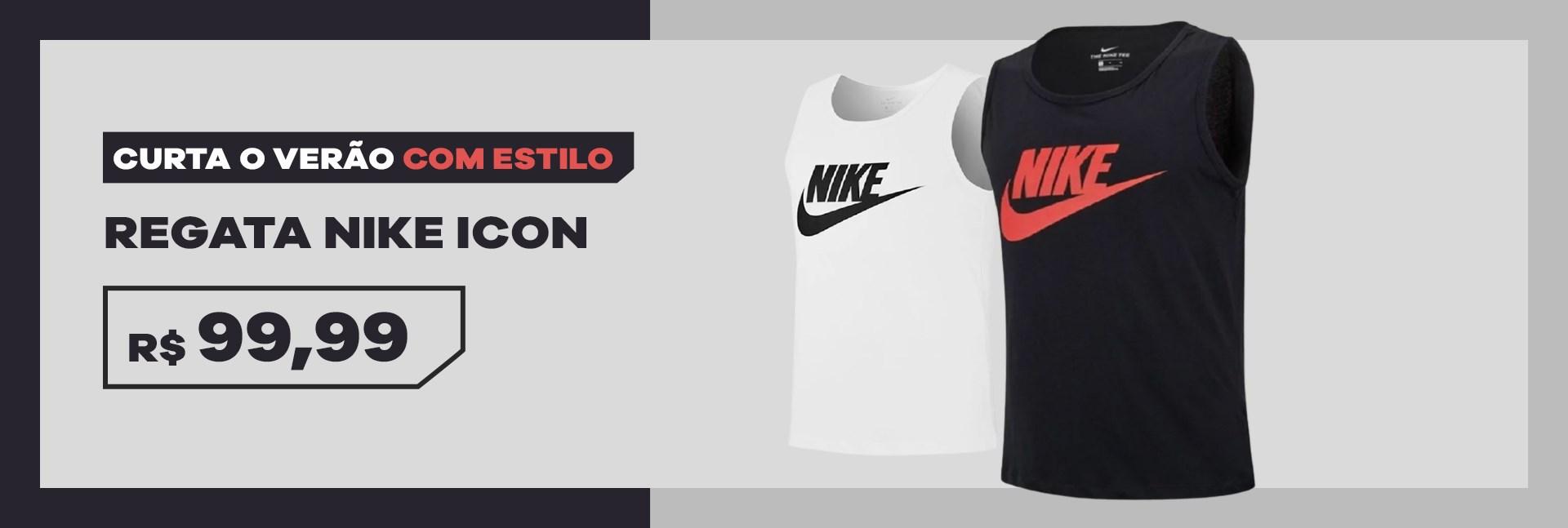 Regata Nike Icon