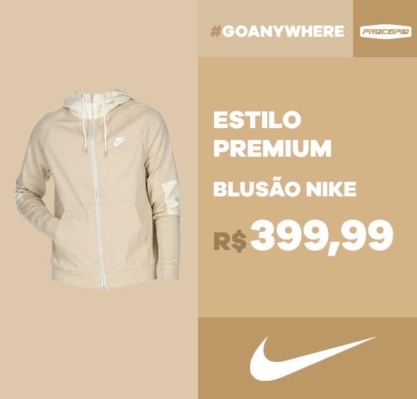 Blusão Nike Sportswear Modern Essentials