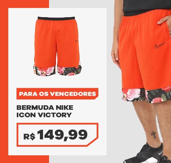 Bermuda Nike Icon Victory