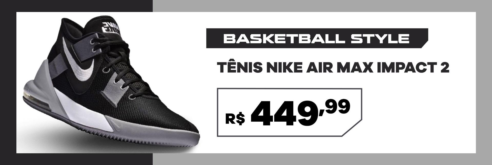 Tenis Nike Air Max Impact 2