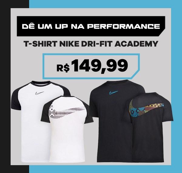T Shirt Nike Dri Fit Academy