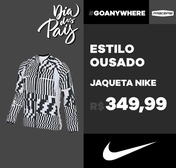 Jaqueta Nike Dri-FIT Academy AWF