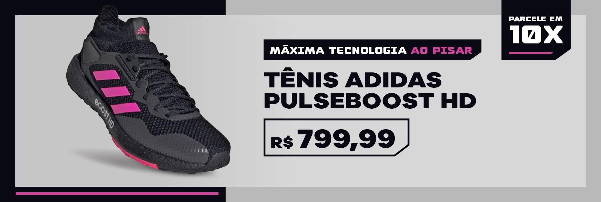 Tenis adidas Pulseboost HD