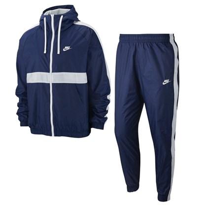 Agasalho Nike Training Sportswear Com Capuz Masculino