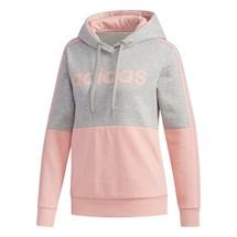 Blusão adidas Capuz Essentials Colorblock Feminino