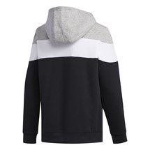 Blusão adidas Linear Com Capuz Infantil