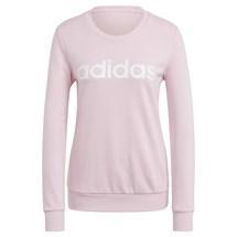 Blusão adidas Moletom Essentials Logo Feminino