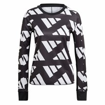 Blusão adidas Moletom Own The Run Celebration Feminino