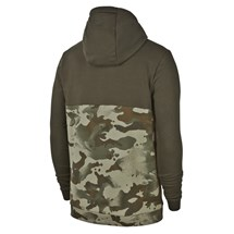 Blusão Nike Dri-FIT Camo Masculino