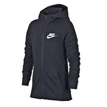 Blusão Nike Hoodie Com Capuz Infantil