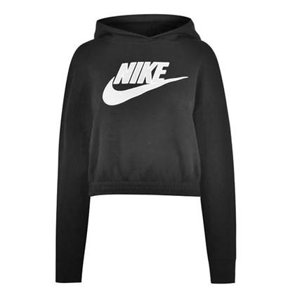 Blusão Nike Icon Clash Com Capuz Feminino