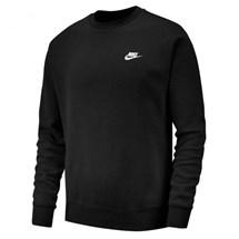 Blusão Nike Moletom Sportswear Club Crew Masculino