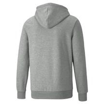 Blusão Puma Moletom Com Capuz BMW MMS Essentials Fleece Masculino