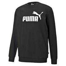 Blusão Puma Moletom Essentials Big Logo Masculino