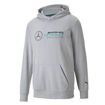 Blusão Puma Moletom Mercedes F1 Essentials Masculino
