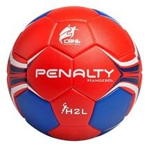 Bola Penalty Handebol H2L Sem Costura Feminino