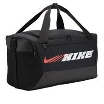 Bolsa Nike Brasilia Pequena Gráfica