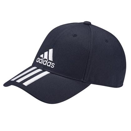 Boné Adidas Essentials 3S Cotton