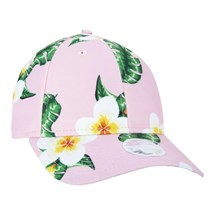 Boné New Era Full Floral