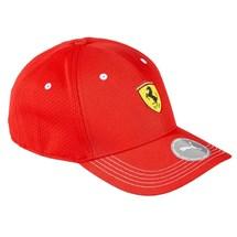 Boné Puma Scuderia Ferrari Fanwear