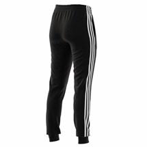 Calça adidas Essentials Single Jersey 3-Stripes Feminino