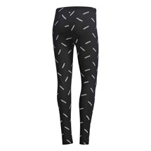 Calça Adidas Graphic Logo Tights Feminino