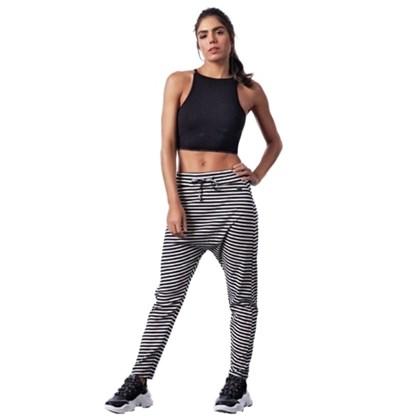 Calça Colcci Canelado Stripes Feminino