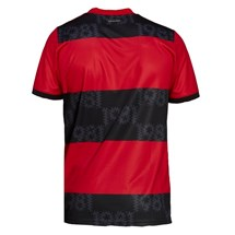 Camisa adidas CR Flamengo I 2021/22 Masculino