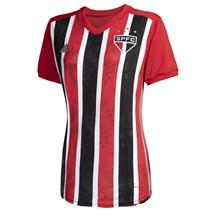 CAMISA ADIDAS (FEM) SÃO PAULO FC I / II FH7282 / FH7283