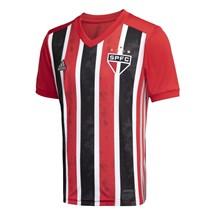 CAMISA ADIDAS (INFANTIL) SÃO PAULO FC I / II FH7279 / FH7281