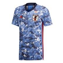 Camisa Adidas Japão I 2020 / 21 Masculino