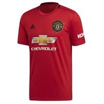Camisa Adidas Manchester United I / II / III - Temp 19/2020 Masculino