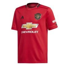 Camisa adidas Manchester United I/II Temp 20/2021 Infantil
