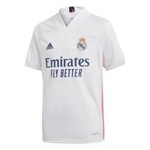 Camisa adidas Real Madrid I 20/2021 Infantil
