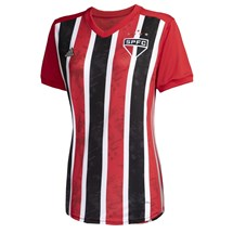 Camisa adidas São Paulo FC I / II Feminino