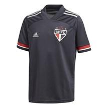 Camisa adidas São Paulo FC I / II Infantil