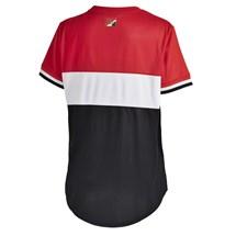 Camisa adidas São Paulo FC III 20/21 Feminino