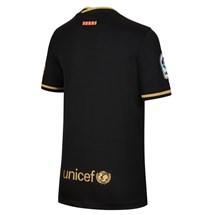 Camisa Nike Barcelona II 2020/21 Torcedor Pro Infantil