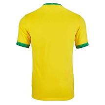 Camisa Nike Brasil I 2020/21 Torcedor Pro Masculino
