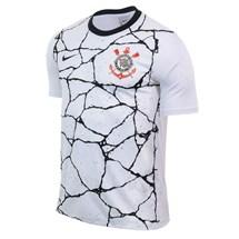 Camisa Nike Corinthians Treino Masculino