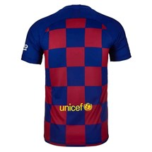Camisa Nike FC Barcelona I / II / III - Temp 19/2020 Infantil