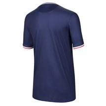 Camisa Nike Jordan PSG I 2020/21 Torcedor Pro Juvenil