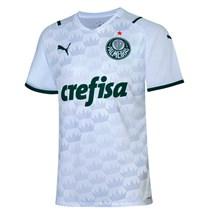 Camisa Puma Palmeiras II 2020/21 Masculino Nova