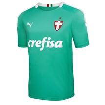Camisa Puma SE Palmeiras III Infantil