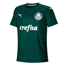 Camisa Puma SEP Palmeiras I / II New Infantil