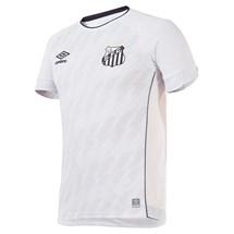 Camisa Umbro Santos Oficial I 2021 (Classic S/Nº) Masculino