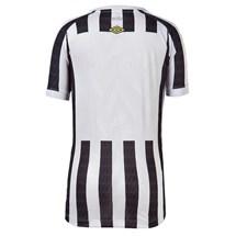 Camisa Umbro Santos Oficial I/II 2021 (Classic S/Nº) Infantil
