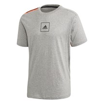 Camiseta Adidas 3 Stripes Tape Masculino