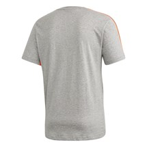 Camiseta Adidas 3 Stripes Tape Masculino