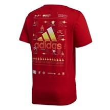 Camiseta Adidas 8-Bit Platform Masculino